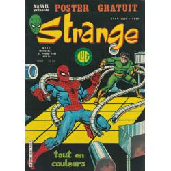 Strange (122) - La vengeance de Copperhead