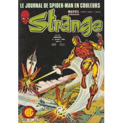 Strange (121) - Sous l'emprise de Copperhead