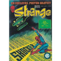 Strange (118) - Foggy Nelson agent du SHIELD
