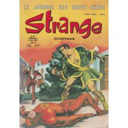 Strange (90) - Le jour des dieux