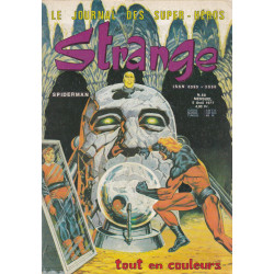 Strange (88) - Le bi-centenaire