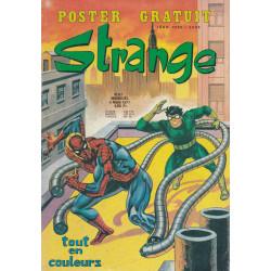 Strange (87) - Les robots de la mort