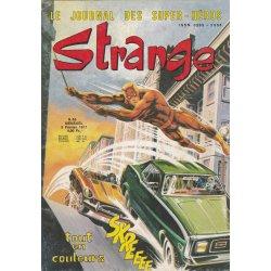 Strange (86) - Destruction