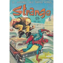 Strange (78) - Genèse mortelle