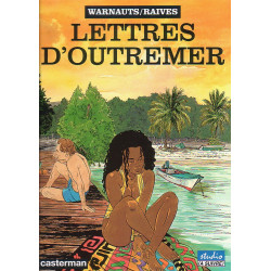 Warnauts, Raives - Lettres d'Outremer (1)