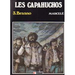 Les capahuchos (3) - Brasno