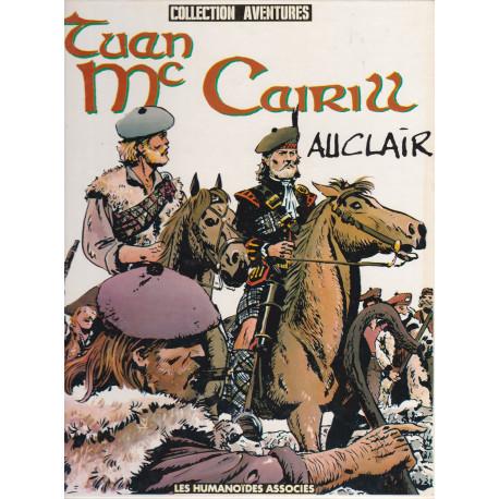 Tuan Mc Cairill (1) - Tuan Mc Cairill