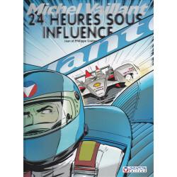 Michel vaillant (70) - 24 heures sous influence