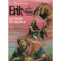 Erik le viking (11) - La main du diable