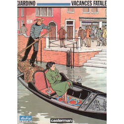 Giardino - Vacances fatales