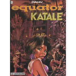 Equator (2) - Katale