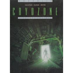 Cryozone (1) - Sueurs froides