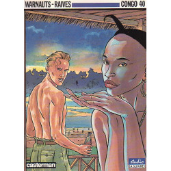Warnauts, Raives - Congo 40