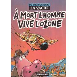 La vache (2) - A mort l'homme vive l'ozone