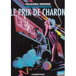 Les aventures de Dieter Lumpen (3) - Le prix de Charon