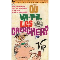 Virgil Partch (GDP 20) - Où va-t-il les chercher (2)