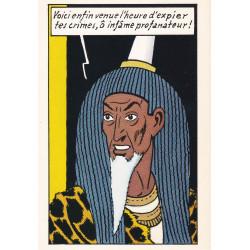 Blake et Mortimer (HS) - Le mystère de la grande pyramide