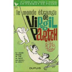 Virgil Partch (GDP 9) - Le monde étrange de Virgil Partch (1)