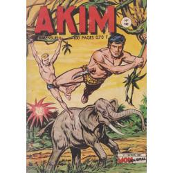 Akim (182) - Le Pic des Vautours