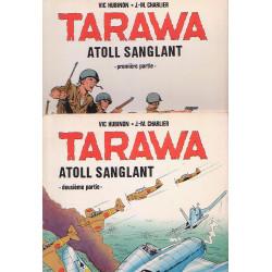 Tarawa (1-2) - Atoll sanglant