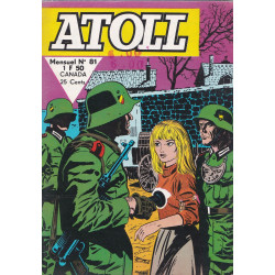Atoll (81) - L'ultime chance