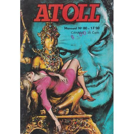 Atoll (80) - Le traître