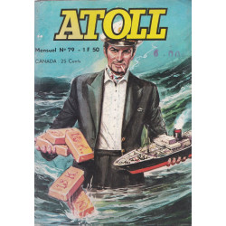 Atoll (79) - Requiem pour les braves