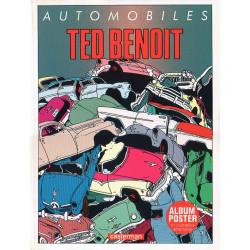 Album poster (2) - Automobiles
