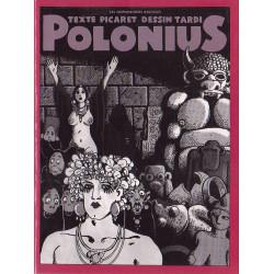 Jacques Tardi - Polonius
