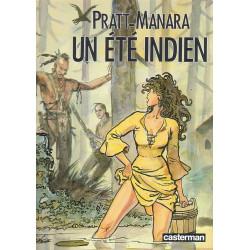 Milo Manara - Un été indien