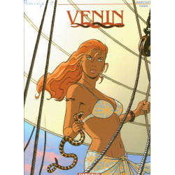 Pin-up (9) - Venin