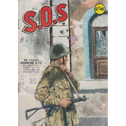 S.O.S (72) - 2 malchanceux