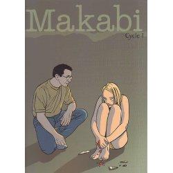 Makabi - Lloyd Singer - Makabi (cycle 1)