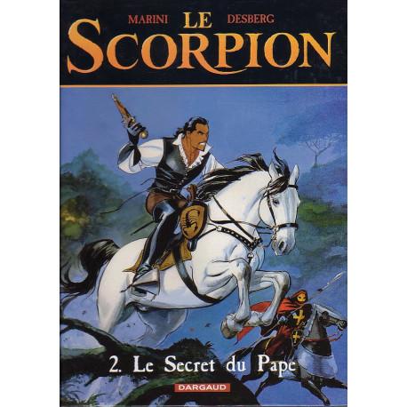 1-le-scorpion-2-le-secret-du-pape