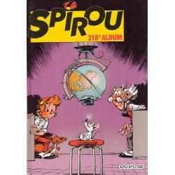 Recueil Spirou (218)