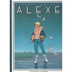 Alexe (1) - L'imprévu
