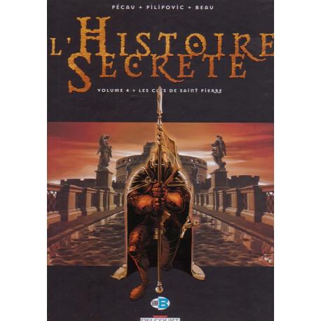 1-l-histoire-secrete-4-les-cles-de-saint-pierre