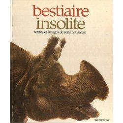 René Hausman - Bestiaire insolite