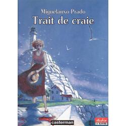 Miguelanxo Prado - Trait de craie