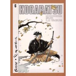 Kogaratsu (6) - L'Homme sur la vague