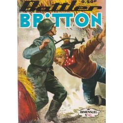 Battler Britton (205) - L'espion du ciel