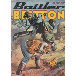 Battler Britton (25) - Le prototype