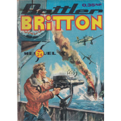 Battler Britton (24) - Héroïque défense