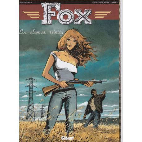Fox (7) - Los Alamos, Trinity