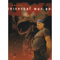 Universal War One (5) - Babel