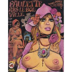 Paulette (5) - Ras le bol ville