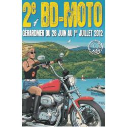 2ème BD-Moto