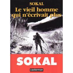 Sokal - Le viel homme qui n'écrivait plus