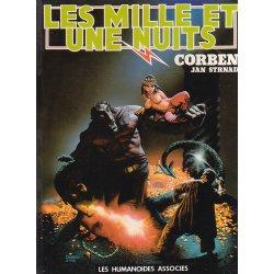 Corben - Les mille et une nuits (1)