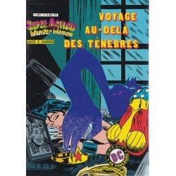 Super action (11) - Wonder woman - Voyage au delà des ténèbres